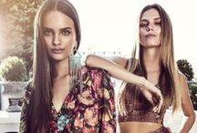 Campanha Primavera Verão 2015 / Veja a campanha Primavera Verão 2015 da Lez a Lez. http://lezalez.com/campanha