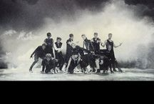 ~~ EXO ~~ / All about twelve hilarious,insanely adorable guys . Enjoy!