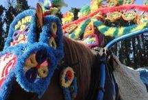 Fête de la Saint Roch / Saint Roch est célébré en Provence le 16 août.  #tradition #provence #camping #pegomas #saintroch #aout