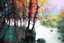 Landscapes :3
