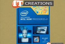 Processors / This board features processors in stock and available for next-day shipping through IT Creations.