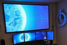 Gaming / Gaming systems, components, basically sick sh@#!