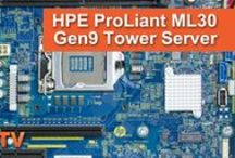 HPE Servers / This board features images and video overviews of HP servers. All products are in stock and available for next-day shipping.
