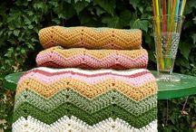 Blankets ‼️ Battaniyeler ‼️ Knitting ‼️ ❤️ / lovingly