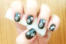 Nail & Nail art / Nails that I like