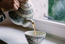 Life is like a cup of tea.. / ..it's ALL in how you make it..