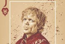 Game of Thrones / Winter is coming!
