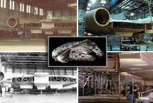 Star Wars / All things Star Wars. The Empire will be making a resurgence in the next movie, may the Force be with you, always…