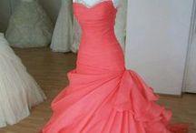 vestidos de mis 15
