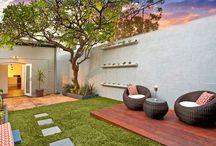 Outdoor,balcony&patio / Ideas for patios&balconys and outdoor