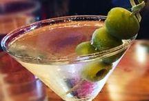 Bar & Drinks / Our signature cocktails, wine pairings, beer pairings & spirits