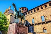 Turin / Some photos of the city of Turin