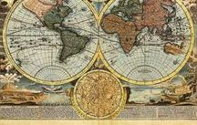 | Cartography | / Antique and historical maps