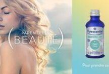Les Duo Oils - Parenthèse beauté / La synergie parfaite de deux huiles végétales 100% BIO.