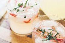 Tasteful ! Drinks