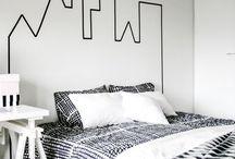 Bed ! Room