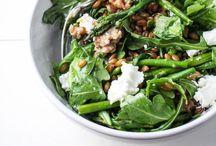 Food ! Salad