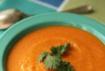 Cancer-Friendly Foods / These recipes will put the pleasure back into pleasing your palate.