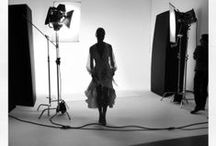 Behind the Scenes at HANEY / Take a peek into our world