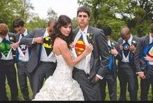 Bryllups inspo