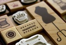 Creative ! Stamps