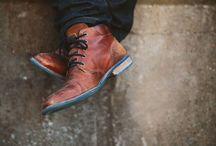 Shoe's ! Him