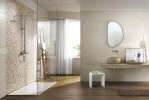 master bathroom / all about master bath