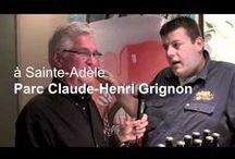 Liens Médias - vidéo - Audio / Extraits vidéo et audio de l'expert Philippe Wouters, expert bière et éditeur, lors d'entrevues ou de chroniques à la radio