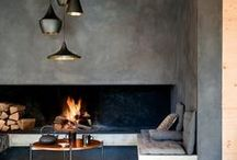 Fireplace | wood stove