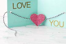 Com amor!