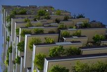 Eco - green buildings