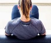 Mind and Body. / Workout your Mind and Body with one of our Group Fitness classes!   Core Focus, Barre Stretch 30, Meditation, Pilates, Power Yoga, Restorative Yoga, Yoga, Yoga Boot Camp, Yogalates, Yoga Stretch Learn more here : http://www.campusrec.auburn.edu/group