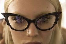 Eyewear for the Academic / Do you know what frames best suit your face shape? Take a look on this board.