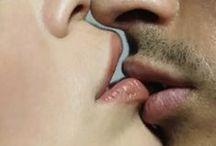 Kissing ~ Stella's Romance Novel: http://a-fwd.com/asin=B017KPHKVO / Lovers, Children, Pets ... we kiss