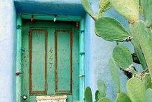 Door / Window ドア・窓