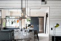 Fabulously Good Kitchens / Creative and inspiring ideas for your kitchen for your home in Mallorca.