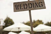 Wedding ! Sign