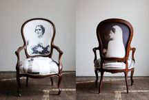 Creative ! Upholstery