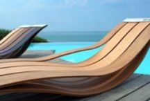 Fabulously Good Sunbeds / Creative and inspiring ideas for your outside furniture for your home in Mallorca.