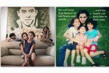 Fondation Raif Badawi / Ce jeune blogueur et militant, père de trois jeunes enfants, a été condamné en mai 2014 à 10 ans d'emprisonnement, 1000 coups de fouet et une amende d'1 million de rials saoudiens (environ 226 000 euros) pour avoir créé un forum en ligne destiné au débat public.  Une première session de flagellation publique de 50 coups de fouet a eu lieu le 9 janvier 2015 devant la grande mosquée Al-Jafali à Jeddah. Depuis, les autres sessions ont été reportées.