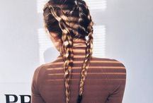 hair♡