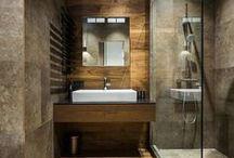 Decor: Banheiros