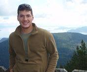 Free Austin Tice / Journaliste américain indépendant, disparu en Syrie depuis le 14 Août, de 2012.