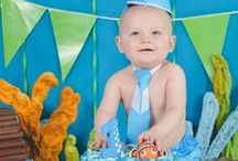 Children's Birthday Party Themes   Group Board / *** OPEN TO CONTRIBUTORS. *** If you want to join this or any of my boards, please follow me @nitasambuco, then fill out a short request form here: https://www.nitasambuco.com/pinterest-group-boards/