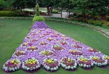 Creative Garden Features / Wonderfully creative garden design ideas