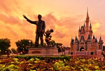 Disney Vacation Tips / Tips and tricks to plan your next Walt Disney World vacation. / by Walt Disney World