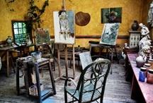 Artist's Garden Studios