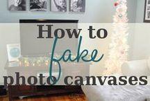 Photo Tips/Ideas