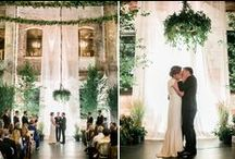 Our Weddings / Romantic and chic, Aria Mpls is perfect for your special day! / by ARIA