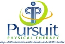 Pursuit Physical Therapy / This board is to give you information about Pursuit Physical Therapy and what we have to offer.  #pursuitphysicaltherapy #whatisphysicaltherapy #aboutphysicaltherapy #physicaltherapyandorlando